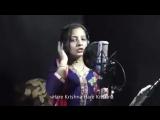 Jai Shri Krishna Chaitanya Prabhu Nityananda Song __ Panchtatva Mantra