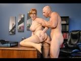 Lauren Phillips (The New Girl Part 1) секс порно