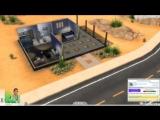 Sims 4 - русский цикл. 18 серия.