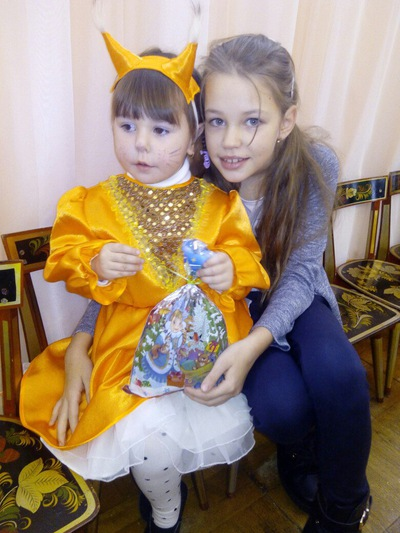 Наталия Кириенко-Приходько
