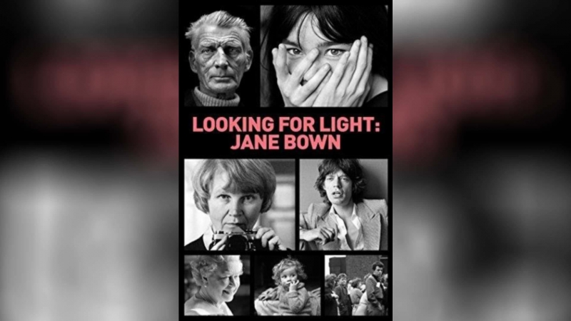 В поисках света Джейн Боун (2014) | Looking for Light: Jane Bown
