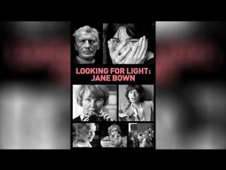 В поисках света Джейн Боун (2014) | Looking for Light: Jane Bown