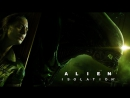 Чужой. Изоляция  Alien. Isolation (2014) Игрофильм