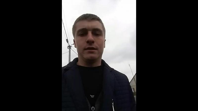 Руслан Николишин Live