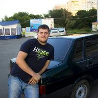 Алексей Гарсков