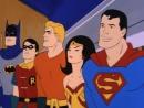 Super Friends (1973) - E03. Professor Goodfellows G.E.E.C.