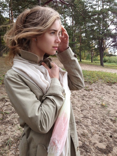 Полина Шиляева