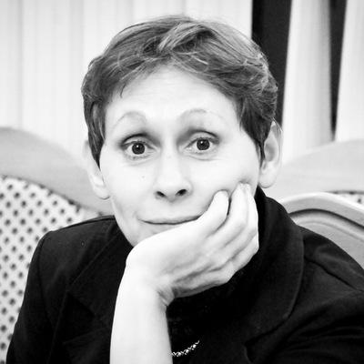 Елена Салейкова