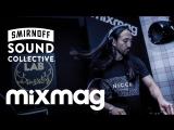 Deep House presents: STEVE AOKI house set in The Lab @ the SmirnoffHouse  [DJ Live Set HD 720]