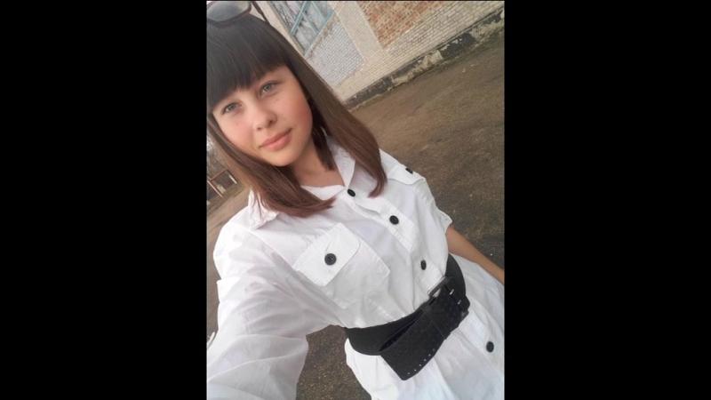 Sweet 16C днем рождения Анечка))