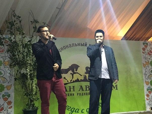 21 июня 2017 года в г. Казань представительство Ассоциации предпринима