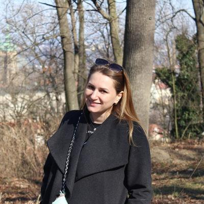 Алина Равчеева