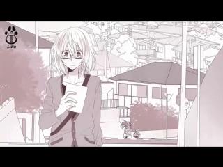 Honeyworks with ayase koyuki - kokuhaku rival sengen (русский адаптированный перевод)