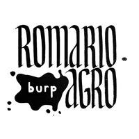 Romario Agro  Burp