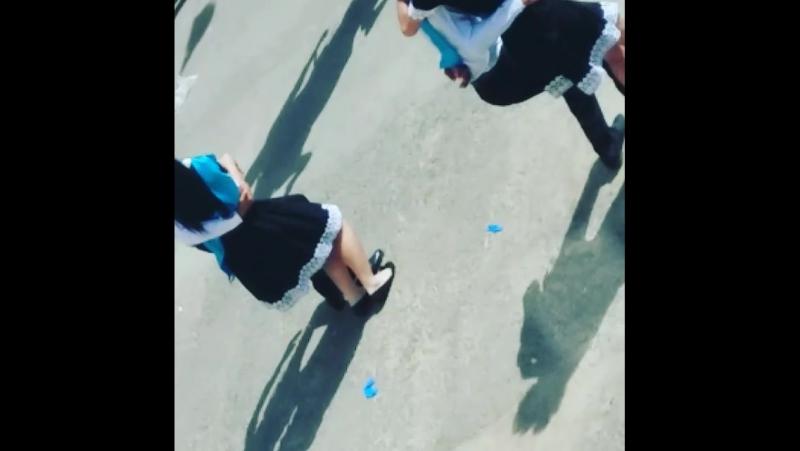 104.Ы.Алтынсарин  мектебінің 2017жылғы түлектері