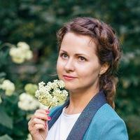 ВКонтакте Кристина Игнатова фотографии