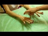 Парафинотерапия в Latifa
