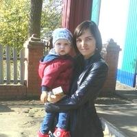Наташа Мельникова