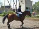 Маршрут №4 - Офицерова Светлана и Дамбия
