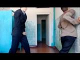 Дима Дракон vs Вова Пан