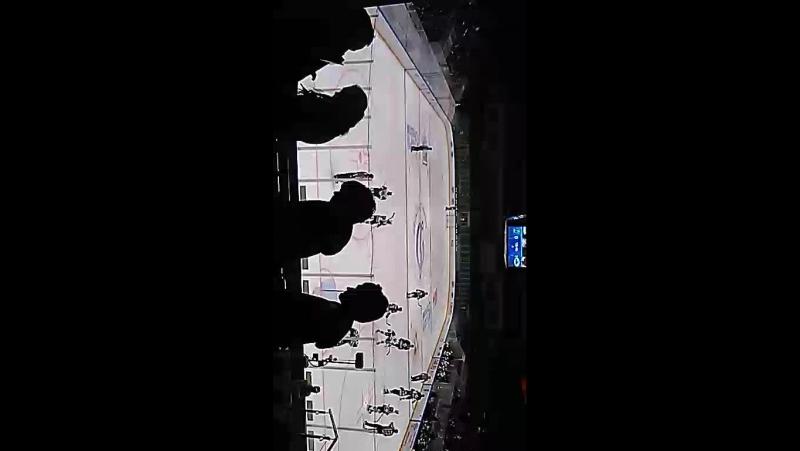хоккей динамо vs торос