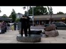 Greg Thomsen Patty Leverett - Tango on the Rocks