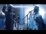Jack White - I'm Shakin' (русские субтитры)