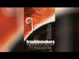 Troublemakers The Story of Land Art (2015)