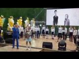 Софья Фисенко и Максим Нестеров -
