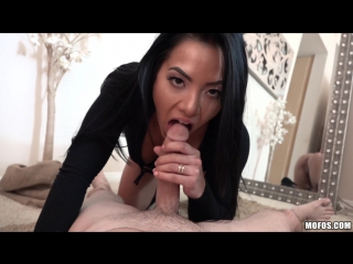 Morgan Lee HD 720, All Sex, Anal, POV, Asian, Brunette, Cumshot