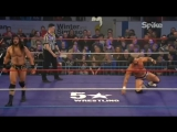 Wrestling Home: 5 Star Wrestling 28.01.2017 Dominant Wrestling Live From Dundee