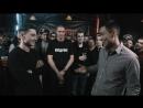 VERSUS- FRESH BLOOD 3 Сын Проститутки VS HALLOWEEN Round 1