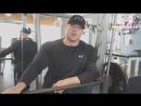 Бэн Пакульски о тренировках Дориана Ятса