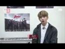 24K Changsun cut in teaser mixnine