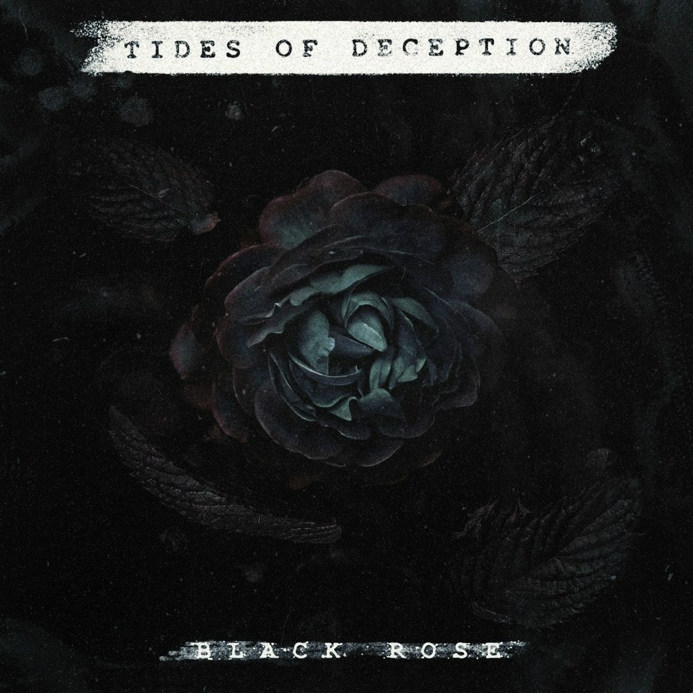 Black rose and hard core