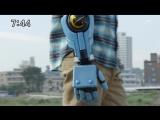 [dragonfox] Doubutsu Sentai Zyuohger - 40 (RUSUB)