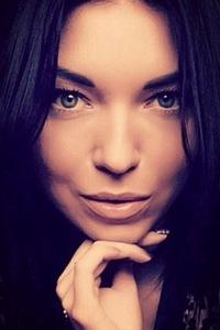 Анна Веригина
