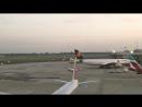 Пилот Air Berlin устроил пассажирам незабываемый рейс!