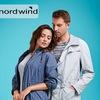 NORD WIND | Верхняя одежда для комфортной жизни