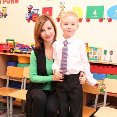 Екатерина Нестерова
