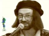 Дюша Романов и Трилистник в программе Антропология 1999 Д.Диброва