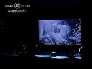 Премьера танцевального спектакля «Повелитель мух». 15.10.2017. ТВ-репортаж)
