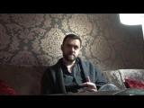 Денис Шведов _ Интервью, премьера фильма «Танцы насмерть».