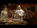 Книжный Магазин Блэка Black Books TV Series 2000–2004 S03 • E04 - A Little Flutter - Eng Rus Sub 360p