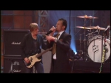 Scott Weiland - Camp Freddy - Surrender (The Jay Leno Show 2006)