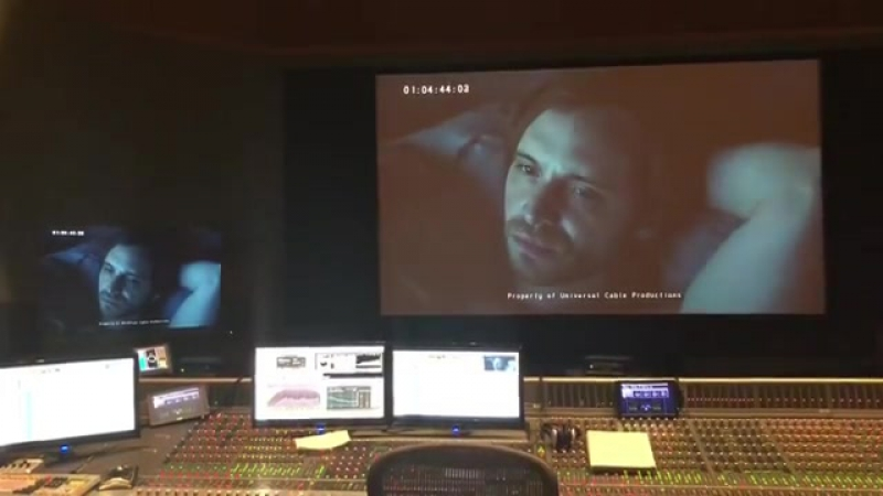 The end is coming | 12 Обезьян | 12 Monkeys