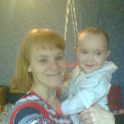 Алина Турченко