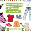 Мяу Garage Sale
