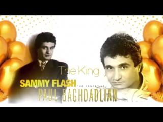 Sammy Flash feat. Paul Baghdadlian - Muraz __2017 █▬█ █ ▀█▀