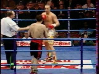 1998-01-31 Ole Klemetsen vs Kalin Stoyanov